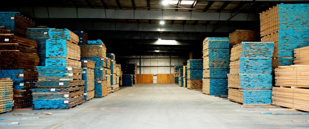 warehouse-quality